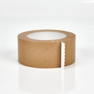 Papierklebeband, auf Rolle